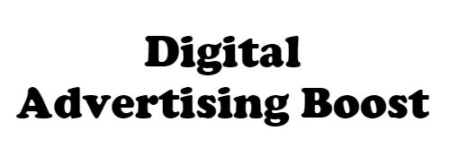 Digital Advertising Boost