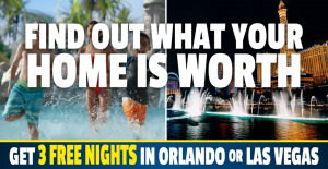 free vacation orlando florida | 7 Day Free Trial | Ad example 1